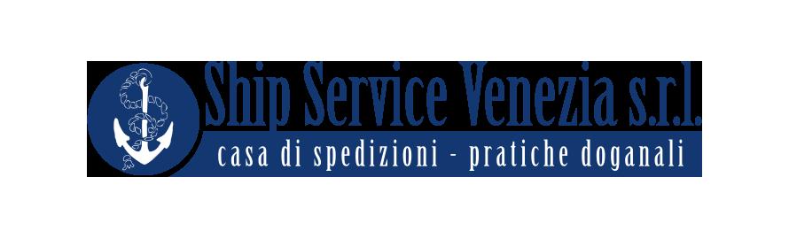 Ship Service Venezia